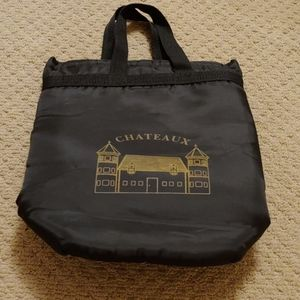 Chateaux Lunch bag